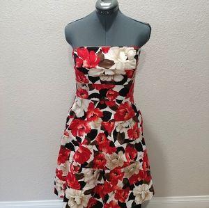 White House Black Market Dress 4